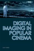 Cover for Digital Imaging in Popular Cinema