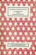 Cover for Leonard and Virginia Woolf, The Hogarth Press and the Networks of Modernism