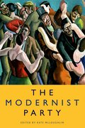 Cover for The Modernist Party