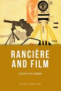 Cover for Rancière and Film