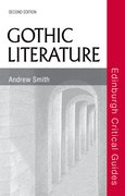 Cover for Gothic Literature