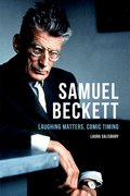 Cover for Samuel Beckett