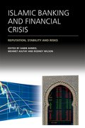 Cover for Islamic Banking and Financial Crisis