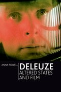 Cover for Deleuze, Altered States and Film