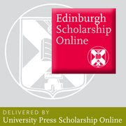 Edinburgh Scholarship Online - Philosophy