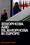 Cover for Xenophobia and Islamophobia in Europe