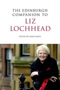 Cover for The Edinburgh Companion to Liz Lochhead