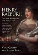 Cover for Henry Raeburn