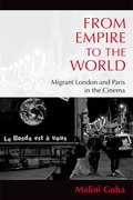 Cover for From Empire to the World