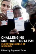Cover for Challenging Multiculturalism