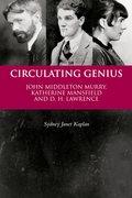 Cover for Circulating Genius