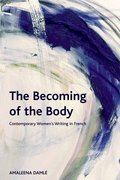 Cover for The Becoming of the Body
