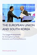 Cover for The European Union and South Korea