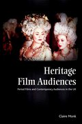 Cover for Heritage Film Audiences