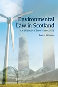 Cover for Environmental Law in Scotland