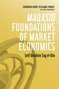Cover for Maqasid Foundations of Market Economics