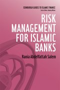 Cover for Risk Management for Islamic Banks