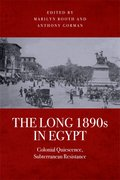Cover for The Long 1890s in Egypt