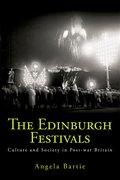 Cover for The Edinburgh Festivals
