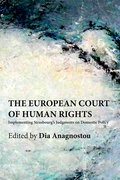 Cover for The European Court of Human Rights