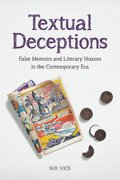Cover for Textual Deceptions