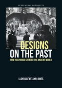 Cover for Designs on the Past - 9780748675647