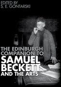 Cover for The Edinburgh Companion to Samuel Beckett and the Arts