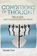 Cover for Conditions of Thought