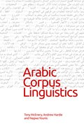 Cover for Arabic Corpus Linguistics