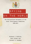 Cover for Spying on the World
