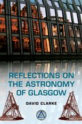 Cover for Reflections on the Astronomy of Glasgow
