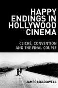 Cover for Happy Endings in Hollywood Cinema