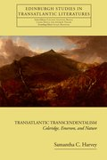 Cover for Transatlantic Transcendentalism