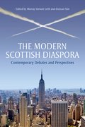 Cover for The Modern Scottish Diaspora