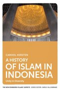 Cover for A History of Islam in Indonesia