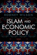 Cover for Islam and Economic Policy
