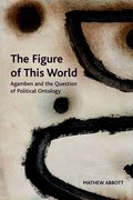 Cover for The Figure of This World