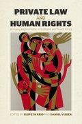 Cover for Private Law and Human Rights