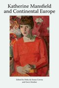 Cover for Katherine Mansfield And Continental
