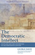 Cover for The Democratic Intellect