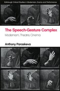 Cover for The Speech-Gesture Complex