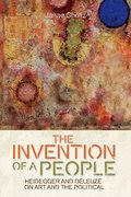 Cover for The Invention of a People