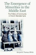 Cover for The Emergence of Minorities in the Middle East