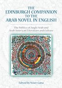 Cover for The Edinburgh Companion to the Arab Novel in English