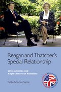 Cover for Reagan and Thatcher
