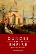 Cover for Dundee and the Empire