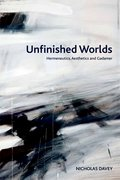 Cover for Unfinished Worlds