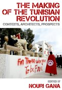 Cover for The Making of the Tunisian Revolution