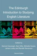 Cover for The Edinburgh Introduction to Studying English Literature