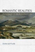 Cover for Romantic Realities